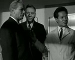 The Hundred Days Of The Dragon - Outer Limits